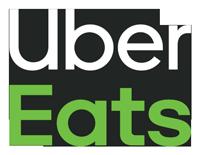 Retrouvez nous sur Uber Eats